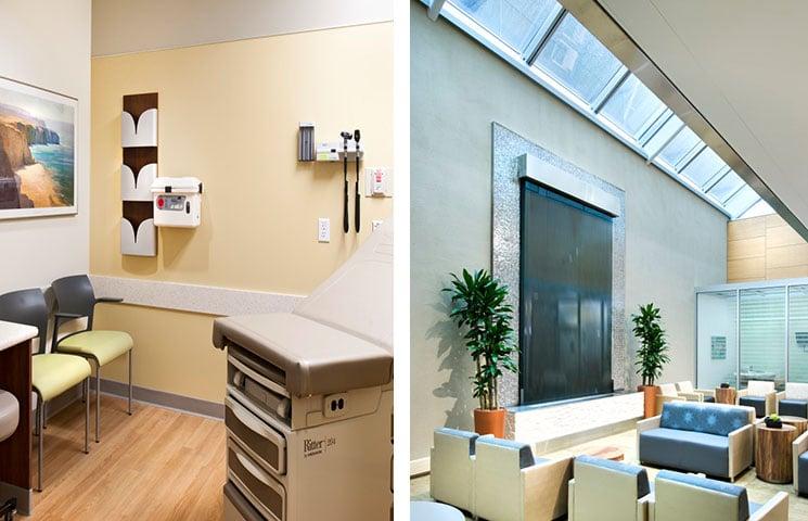 Array Architects - Women's Services Health Facility