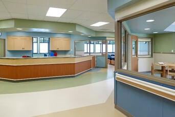Rockford Nurse State Designed by Array