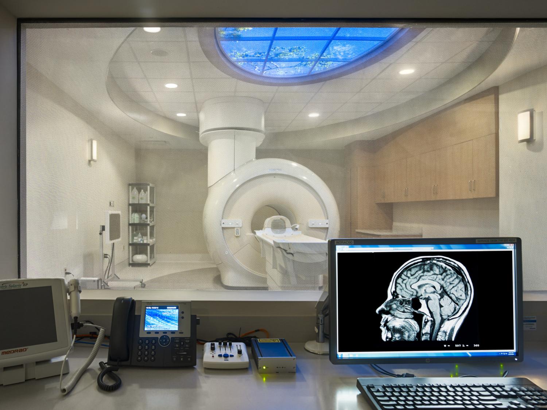 Hutch MRI Tech Suite
