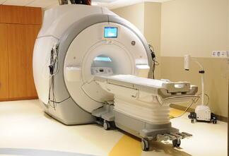 duPont MRI