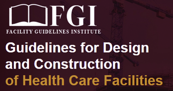 FGI Guidelines for Design and Construction