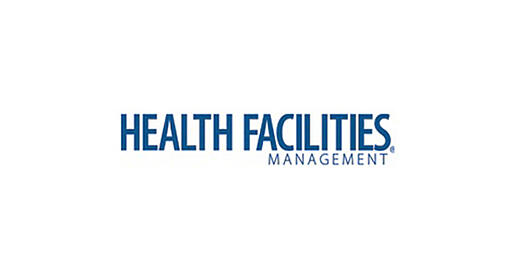Healthcare Facilities Management Logo