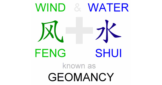 Feng Shui graphic