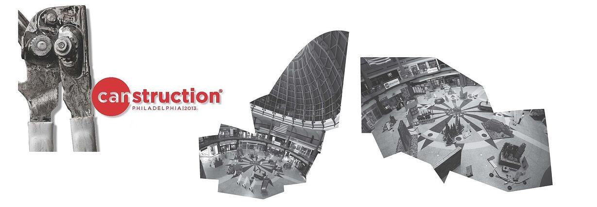 Canstruction logo