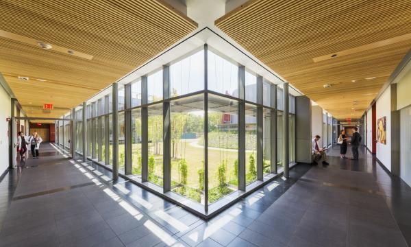 Zucker Hillside Behavioral Health Pavilion