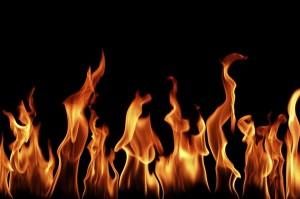 Fire Suppression Hospitals