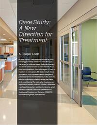 Array Architects Vertical ED Case Study Front Page