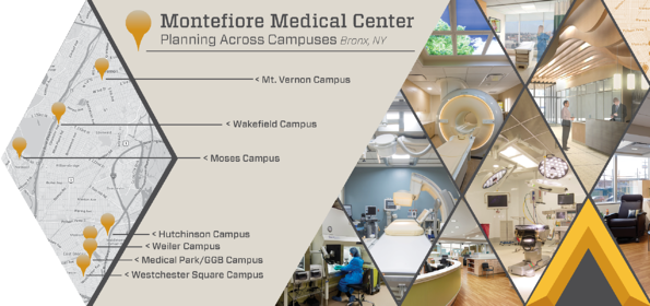 Montefiore Medical Center Locations Map
