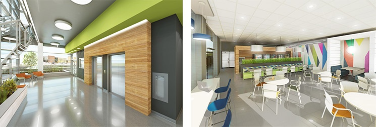 Lab Interiors_Array Architects