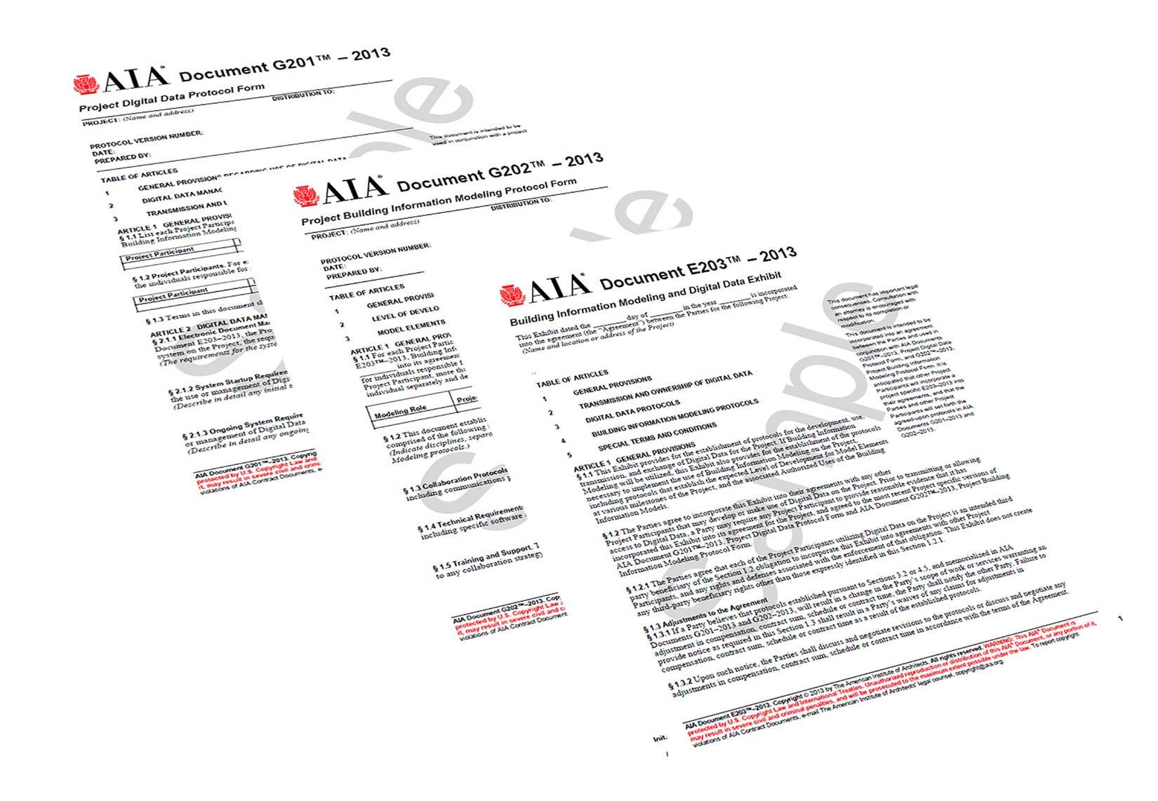 Revit LOD & Contracts01