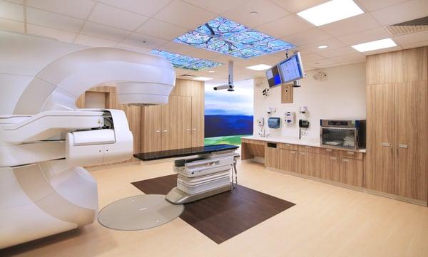 Linear Accelerator Hackensack University Medical Center